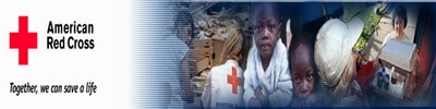 AMERICAN RED CROSS - DONATE HERE